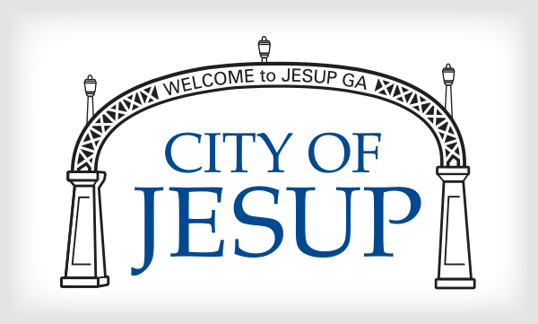 city of jesup logo